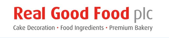 Real Good Food Plc