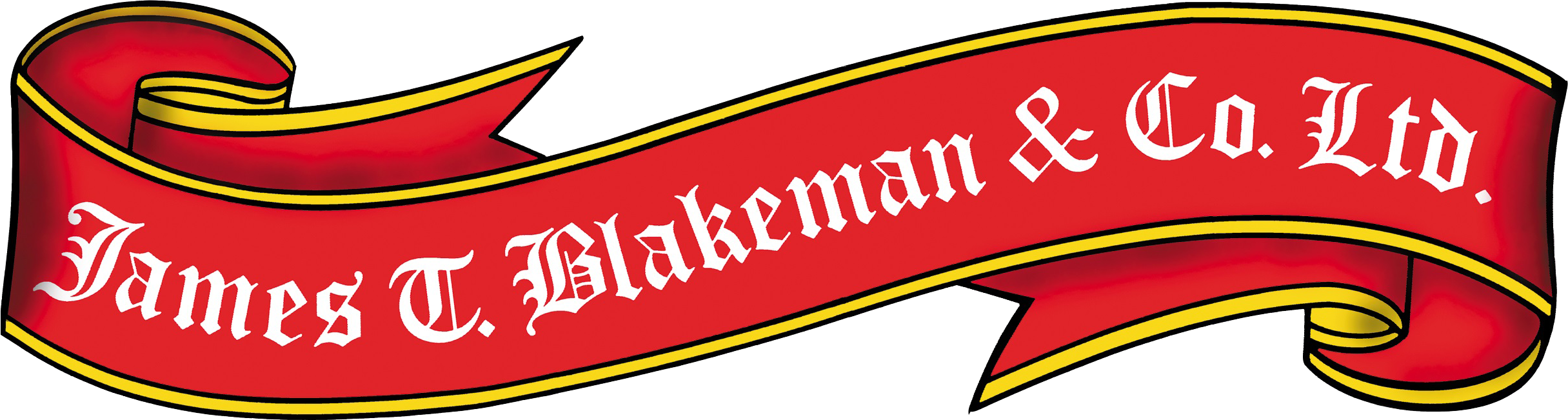 James T. Blakeman & Co. Ltd