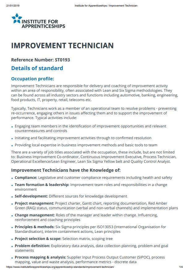 ImprovementTechnicianStandard.pdf