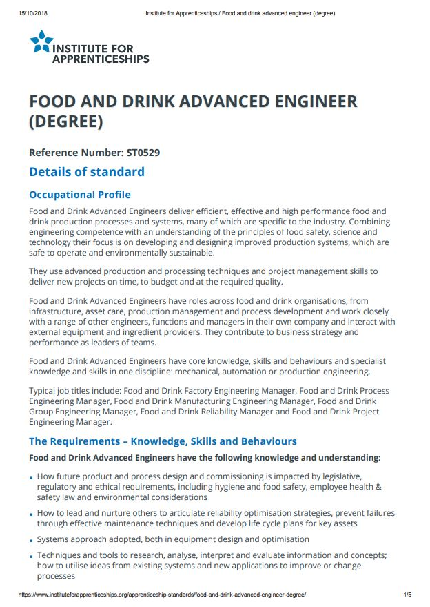 Institute for Apprenticeships _ Food and drink advanced engineer (degree).pdf