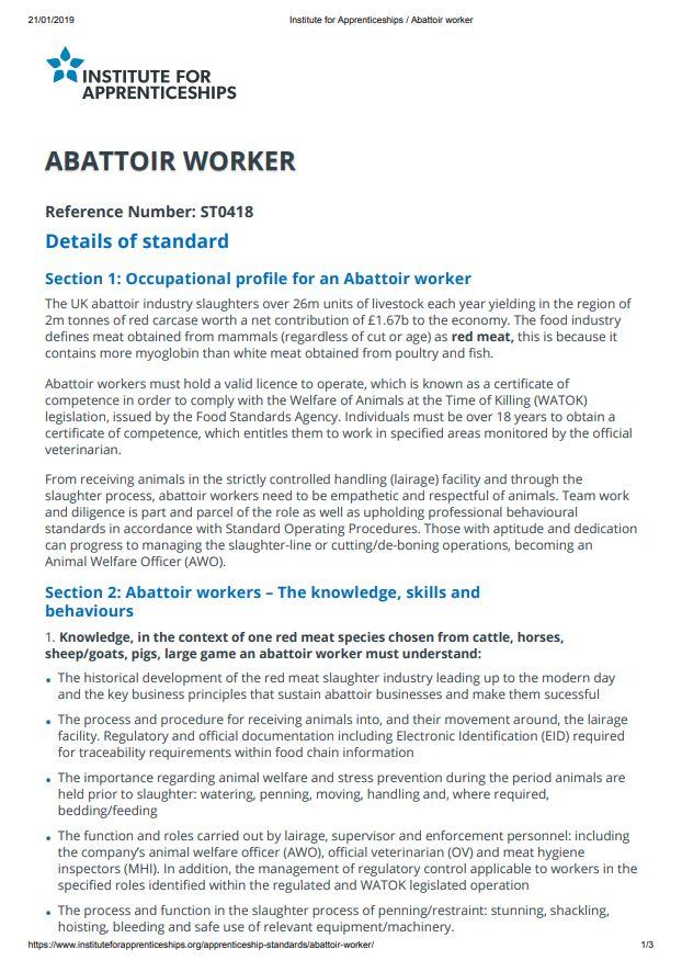 AbattoirWorkerStandard.pdf