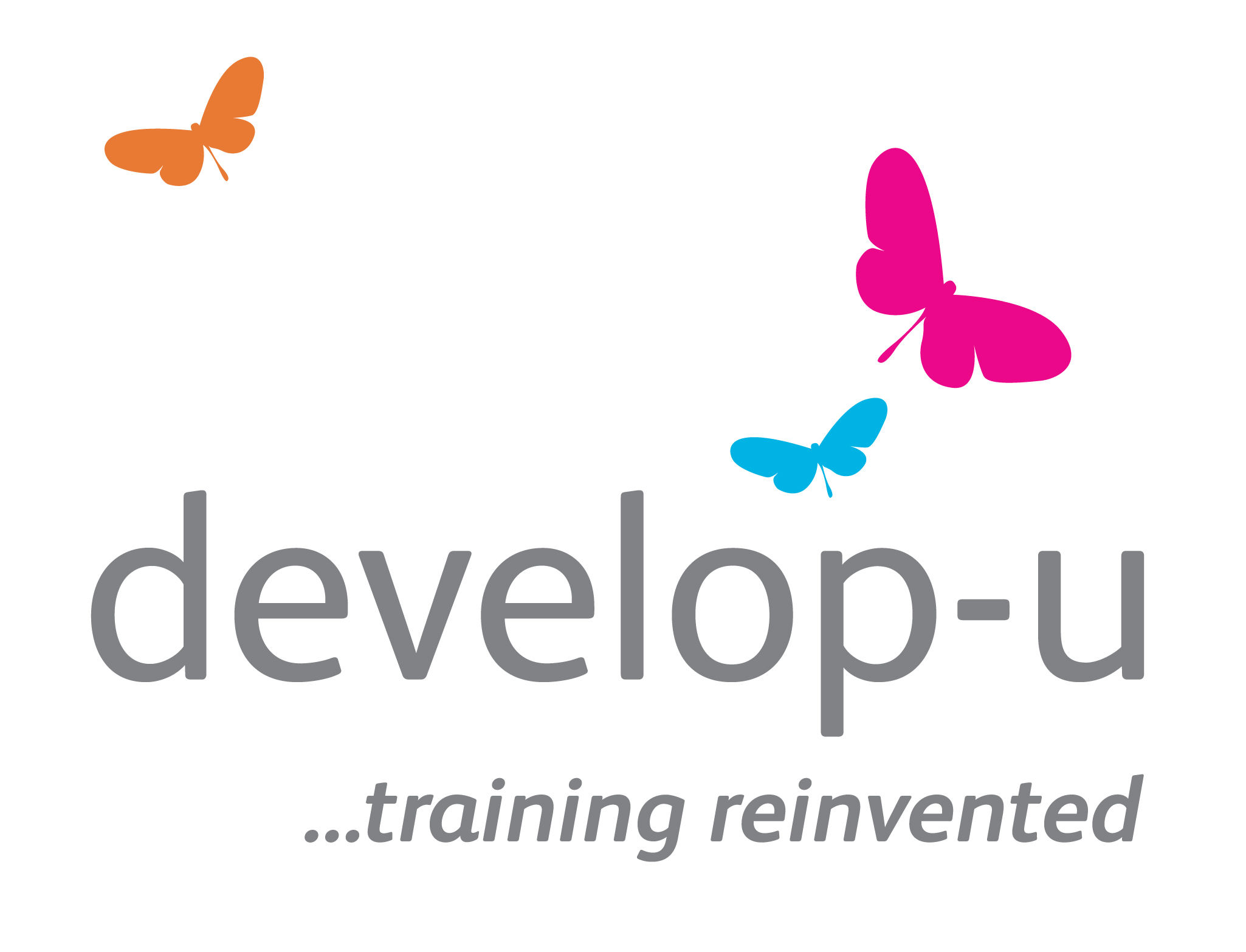 Develop-U logo
