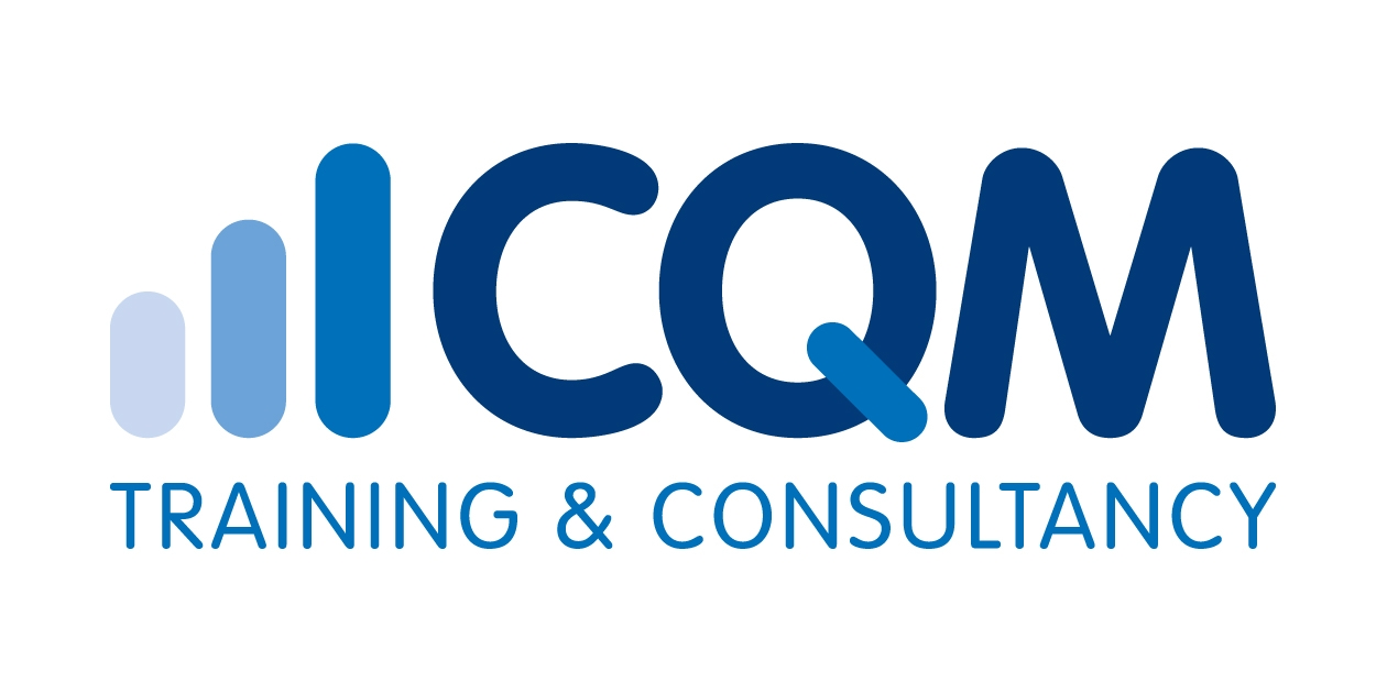 CQM Training & Consultancy Ltd provider logo
