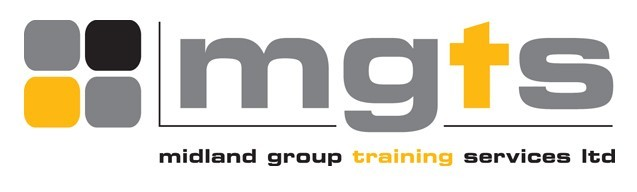 Midland Group Training Services (MGTS) logo