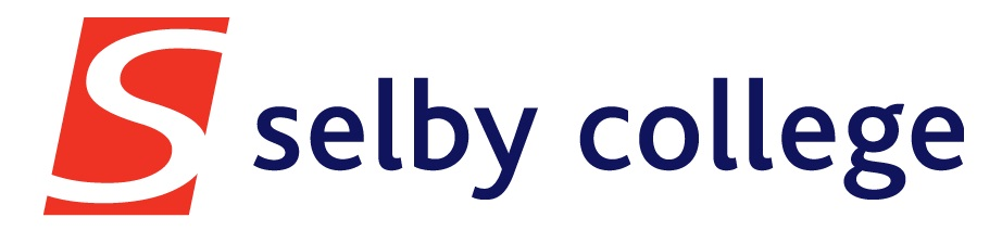 Selby College logo