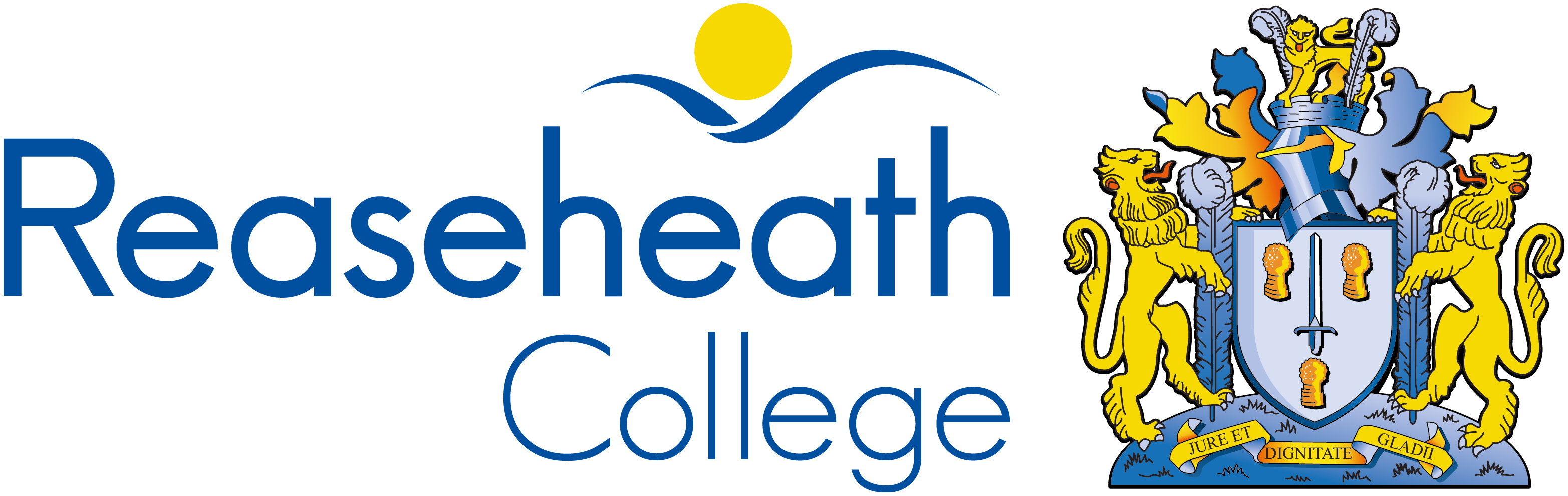 Reaseheath College provider logo