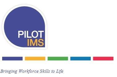 Pilot IMS logo