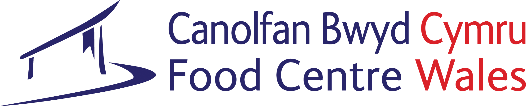 Food Centre Wales logo