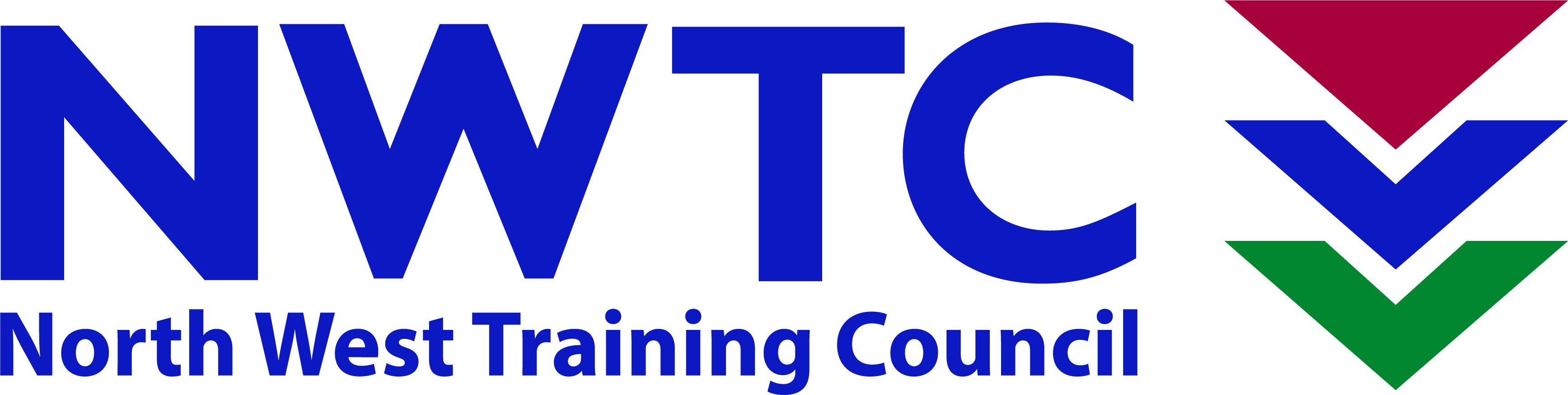 North West Training Council logo