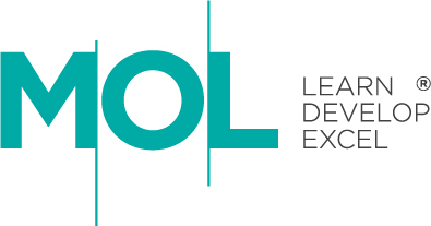 MOL Learn logo