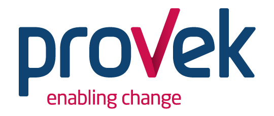 Provek provider logo