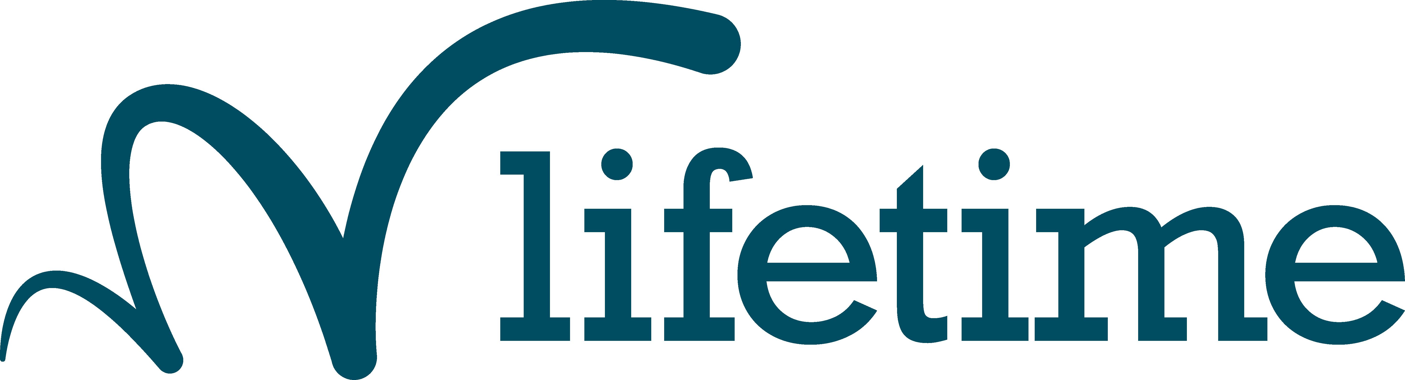 Lifetime Training logo