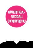 Gweithgareddau Cynhyrchu