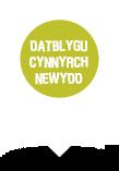 Datblygu Cynnyrch Newydd